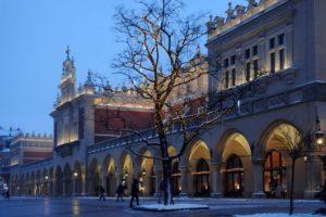 Plan een meerdaags bezoek aan deze stad in Polen